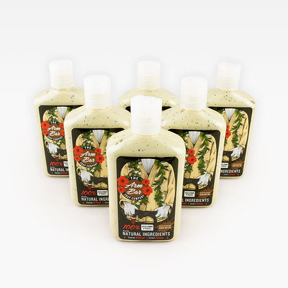 THE ARM BAR SOAP  THE HAWAIIAN POTION