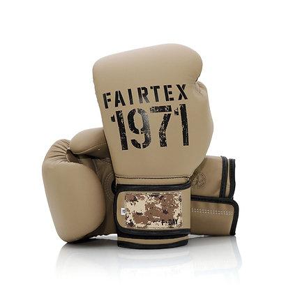 Fairtex BGV25 F-DAY 2 Limited Edition Gloves
