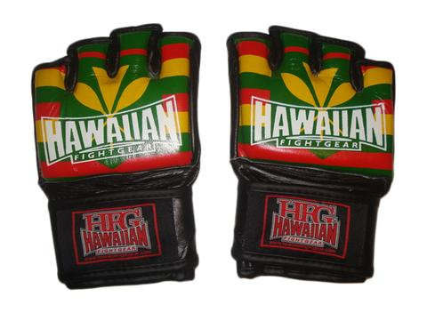 HFG ULTIMATE SOVERN FLAG MMA GLOVES