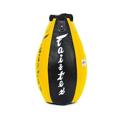 Fairtex HB15 Super Tear Drop Heavy Bag - Filled