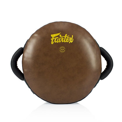 Fairtex LKP2 Donut Pads