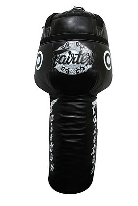 Fairtex HB13 Super Angle Heavy Bag - Filled