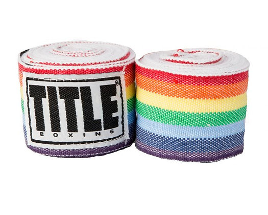 "TITLE Select 180"" Semi Elastic Mexican Hand Wraps 2"