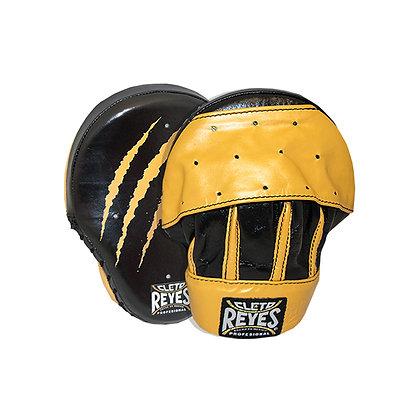 Cleto Reyes Tiger Mitts