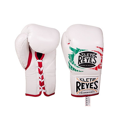Cleto Reyes Professional Boxing Gloves Lace