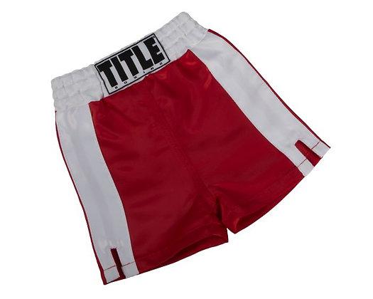 TITLE Mini Boxing Trunks