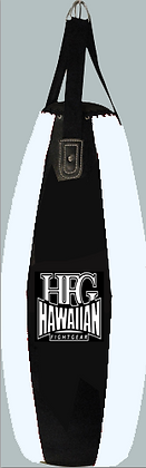 HFG TEAR DROP HEAVY BAG- 60-70 LBS