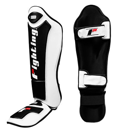 Fighting S2 GEL Power Shin & Instep Guards