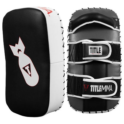 MMA Air Raid Thai Pads