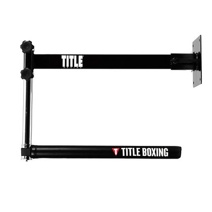 TITLE Rapid-Reflex Boxing Bar - Pre Order