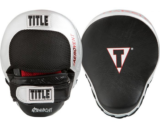 TITLE Aerovent Anarchy Punch Mitts