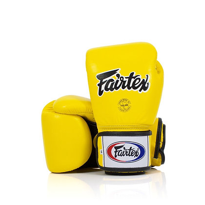 FAIRTEX BGV1 Universal Gloves - Breathable