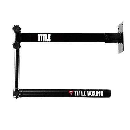 Rapid-Reflex Boxing Bar - Pre Order