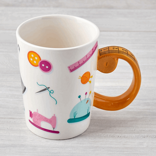 Crafty mugs