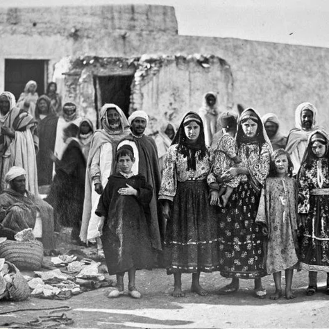 The Jewish Oujda and Debdou Project