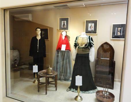 לבוש מרוקאי יהודי