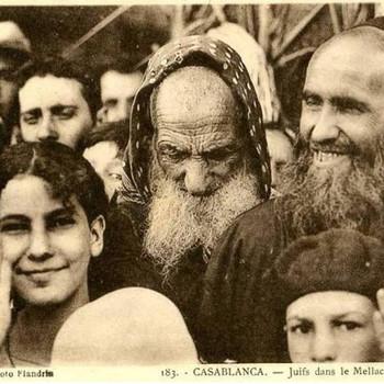 The Jewish Casa-book Project