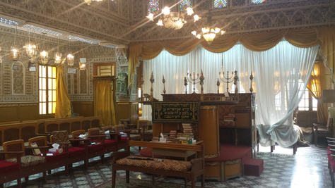 Saadon Synagogue