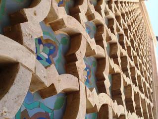 מסגד חסן השני, קזבלנקה