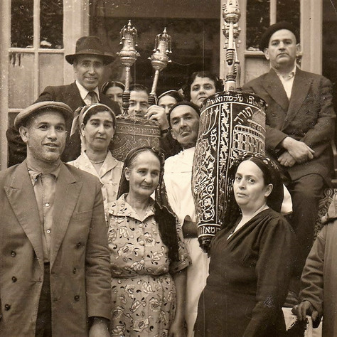 The Jewish Fes-book Project