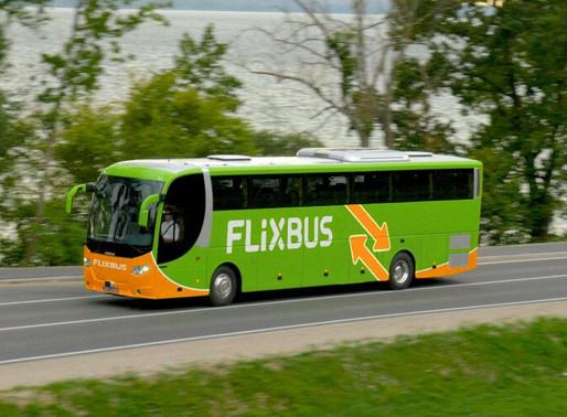 אוטובוס FLIX BUS יחבר בין צרפת ומרוקו