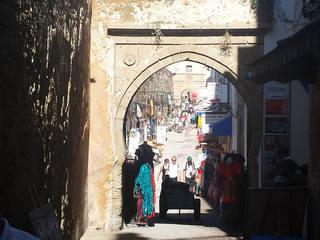 העיר העתיקה של אסווירה