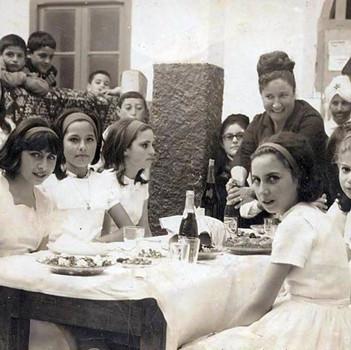 The Jewish Essaouira - Mogador Project