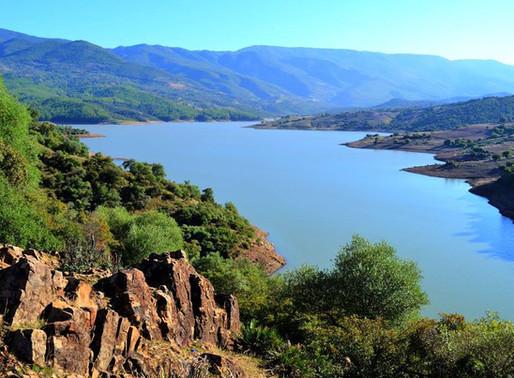 מגלים את מרוקו: הפארק הלאומי תאזקה (Tazzeka)