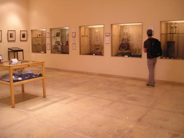 Museum of Moroccan Judaism 10.jpg