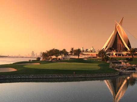 Organiser votre prochain parcours de Golf à Dubaï