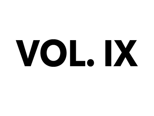 Volume 9 – No. 2