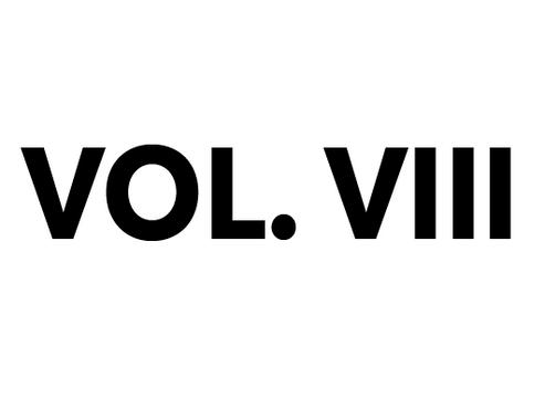 Volume 8 – No. 2