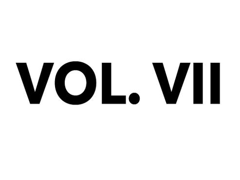 Volume 7 – No. 2