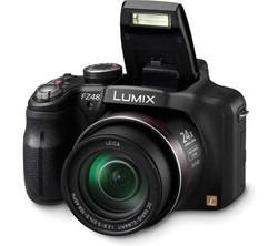 Appareil-photo-Lumix-fz48