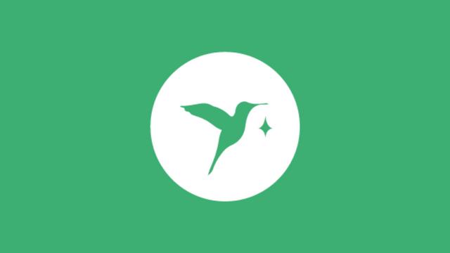 Les colibris de l'espoir