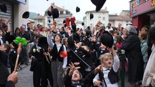 fête de la musique Saint-Girons