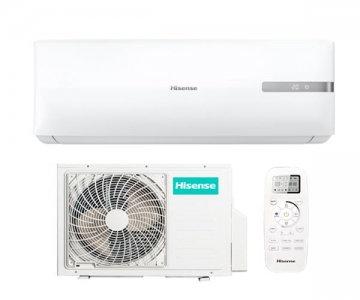 Hisense Premium Design Super DC Inverter