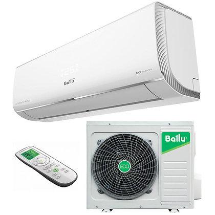 Ballu iGreen PRO DC Inverter