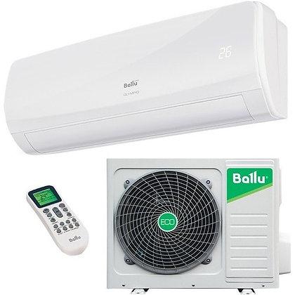 Ballu Eco Edge Inverter