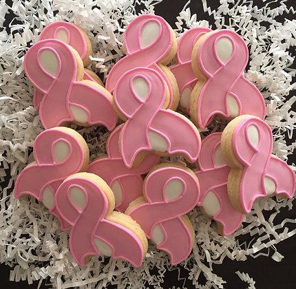 6 Awareness Ribbons ($2 each)