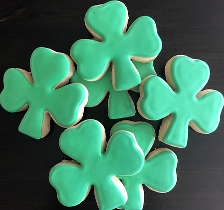 6 Shamrocks ($1.80 each)