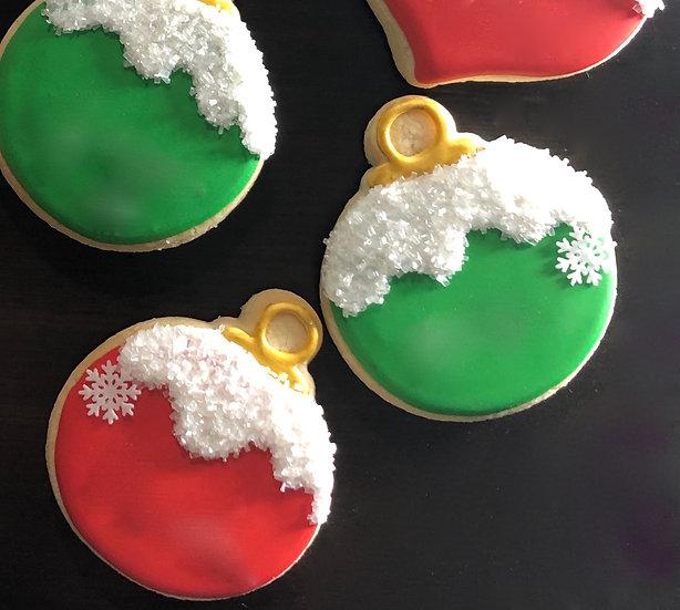 6 Ornaments