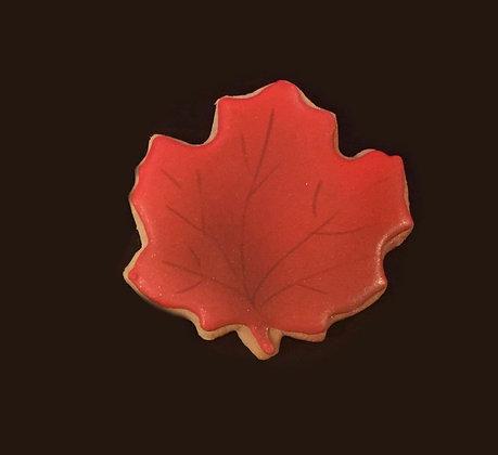 6 Maple leaves ($2 each)