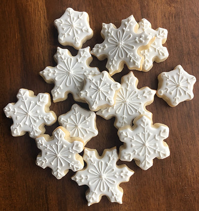 Snowflake Dozen