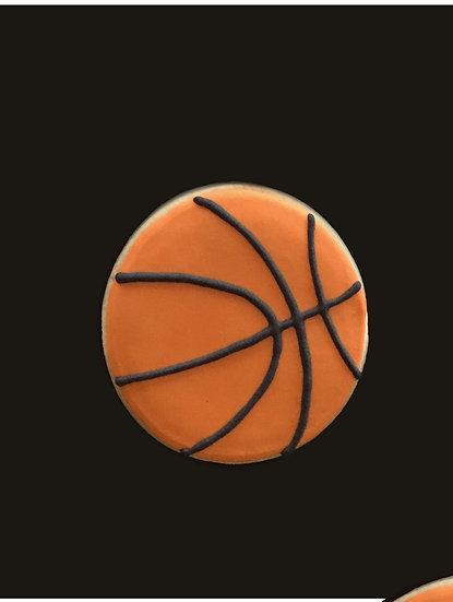 6 Basketballs ($2 each)