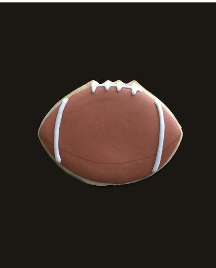 6 Footballs ($2 each)