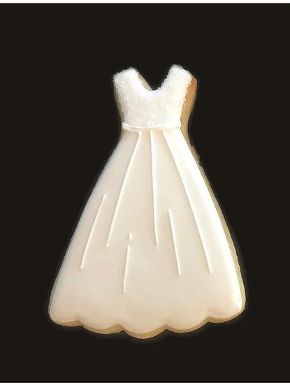 6 Wedding dresses ($2.40 each)