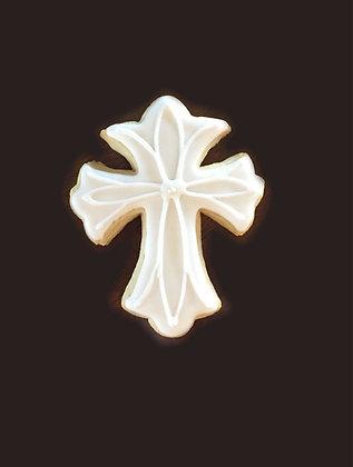 6 Trefoil crosses ($2.50 each)
