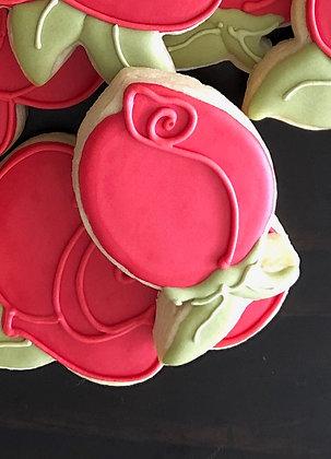 6 Rosebuds ($2 each)
