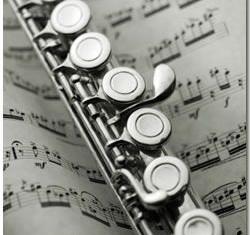 A noter dans vos agendas : audition de guitare et de flûte traversière le 15 février 2018